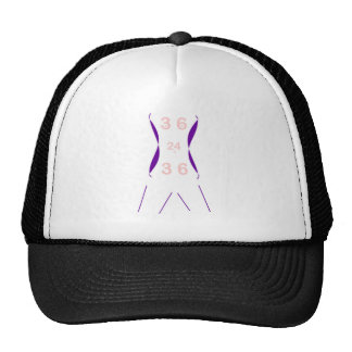 Perfect Figure Trucker Hat