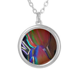 Perfect Harmony Silver Plated Necklace