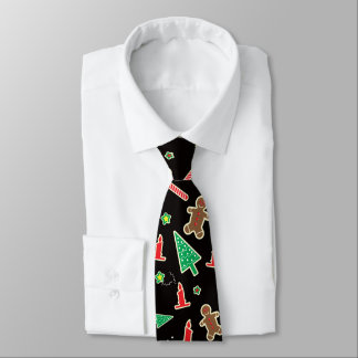 Perfect Holiday Christmas Tie