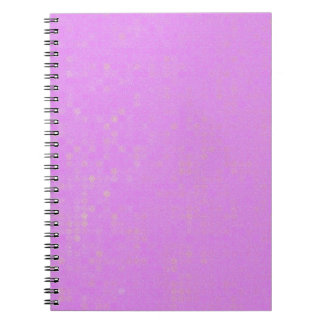 Perfect Lavender Notebook