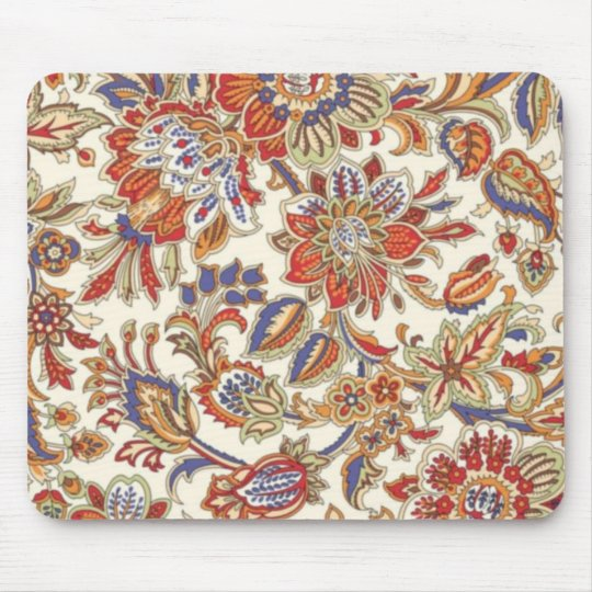Perfect Paisley Mouse Pad