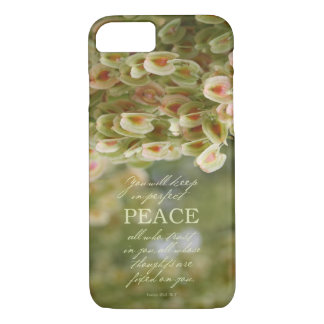 Perfect Peace Phone Case