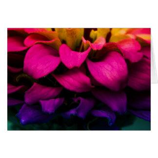 Perfect Petals Card