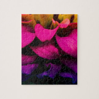 Perfect Petals Jigsaw Puzzle