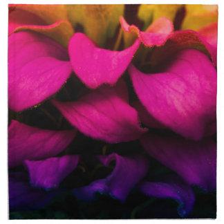 Perfect Petals Napkin