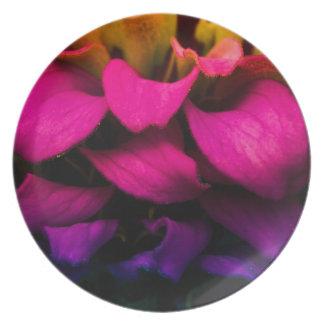 Perfect Petals Plate