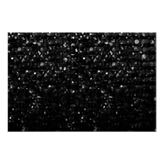 Perfect Poster Crystal Bling Strass