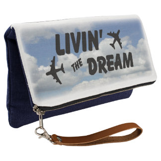 Perfect purse for flight!