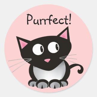 Perfect Reward Stickers