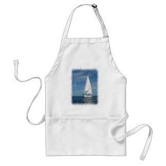 Perfect Sail  Apron