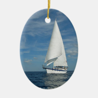 Perfect Sail Ornament