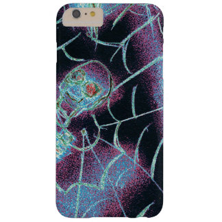 perfect scary skeleton barely there iPhone 6 plus case
