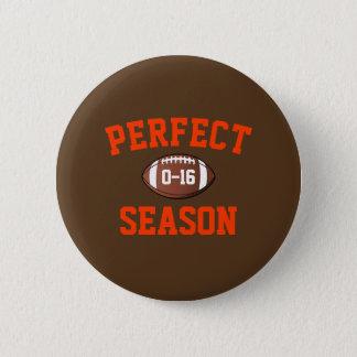 Perfect Season 2 Inch Round Button