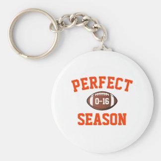 Perfect Season Keychain