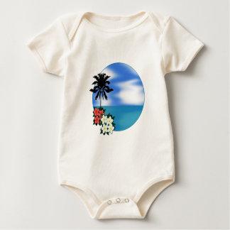 PERFECT SPOT BABY BODYSUIT