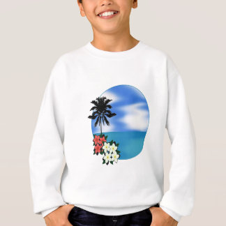 PERFECT SPOT SWEATSHIRT