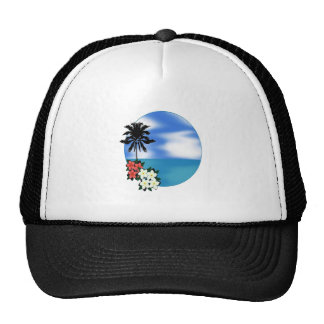 PERFECT SPOT TRUCKER HAT