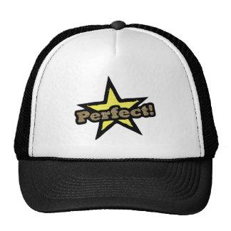 Perfect Star Trucker Hat