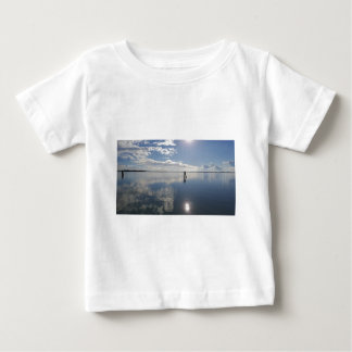 Perfect still water baby T-Shirt