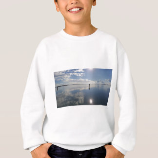 Perfect still water sweatshirt
