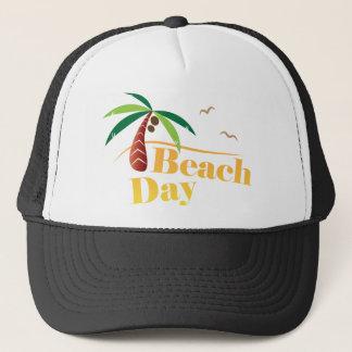 Perfect Summer Beach Day Trucker Hat