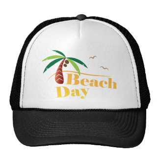 Perfect Summer Beach Day Trucker Hat