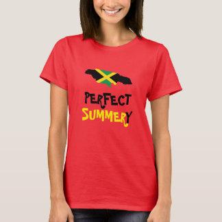 Perfect Summery Jamaica T-shirt