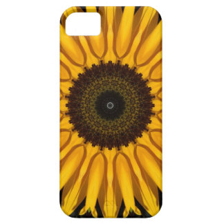 Perfect Sunflower iPhone 5 Cover