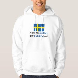 Perfect Swede Hoodie