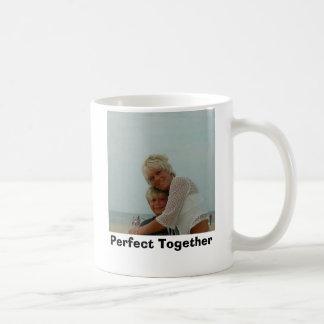Perfect Together Coffee Mug
