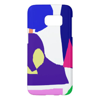 Perfect World Samsung Galaxy S7 Case