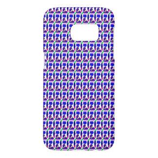 Perfect World Samsung Galaxy S7 Case