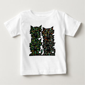 """Perfection Builds"" Baby Fine Jersey T-Shirt"