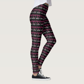 """Perfectly Imperfect!"" Leggings"
