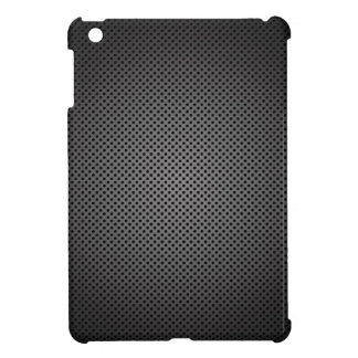 Perforated metal effect Ipad Mini Case