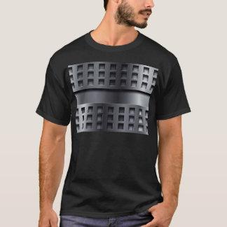 Perforated Metal T-Shirt
