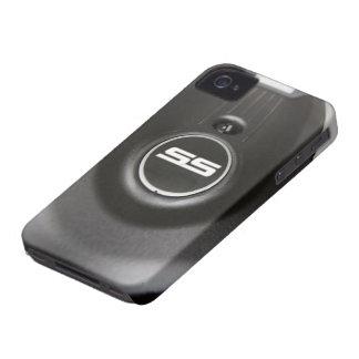 Performance Badge iPhone Case