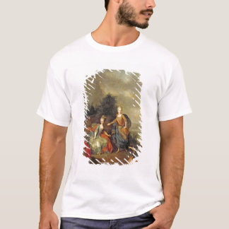 Performance of the opera by Gluck T-Shirt