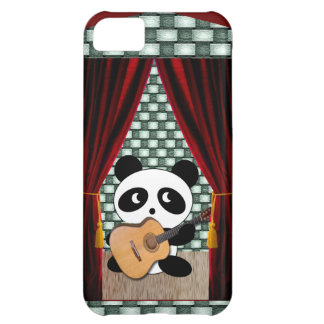 Performing Panda Case-Mate iPhone Case