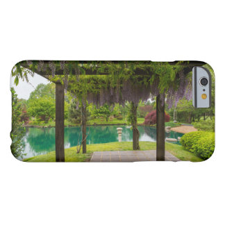 Pergola Of Wisteria Barely There iPhone 6 Case