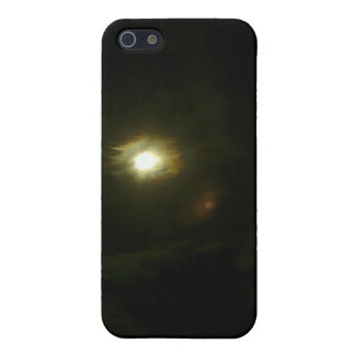 Perigee Paradise Phone Case iPhone 5 Cases