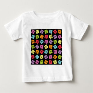 Periodic Elements Baby T-Shirt