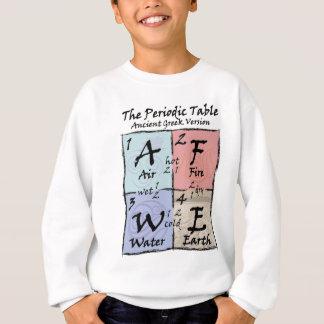 Periodic - Greek Sweatshirt
