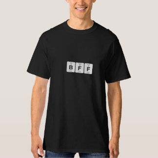 Periodic Table - BFF T-Shirt