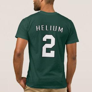 Periodic Team Shirt: Helium T-Shirt