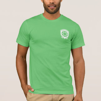Periodic Team Shirt: Hydrogen T-Shirt