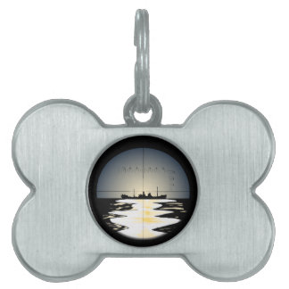 Periscope Pet ID Tags