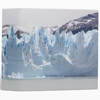 Perito Moreno Glacier, Patagonia, Argentina Binder