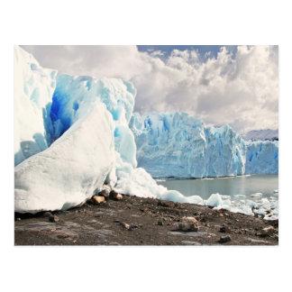 Perito Moreno Postcard