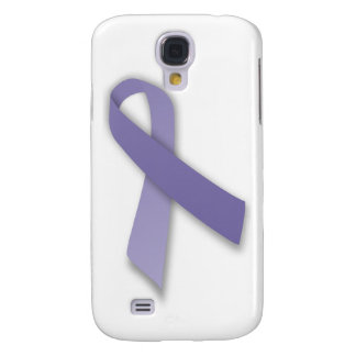 Periwinkle Cancer and Political Statement Ribbon